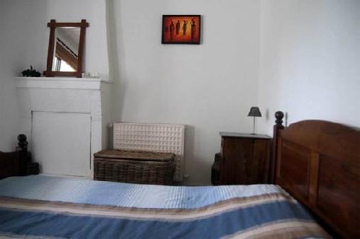 La Longère, Chambres d`Hôtes Notre-dame-de-riez (85)