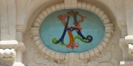 Le Nid en Ville Le Nid en Ville, Chambres d`Hôtes Narbonne (11)