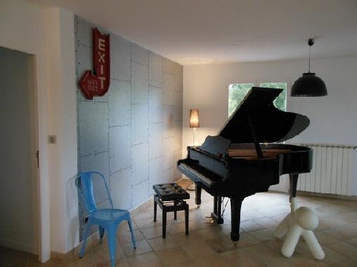 Mise en Scène, Chambres d`Hôtes Aumelas (34)
