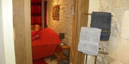 Le Préau Le Préau, Chambres d`Hôtes Grand-Brassac (24)