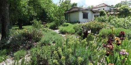 Maison des Papillons Maison des Papillons, Chambres d`Hôtes St Antonin Noble Val (82)