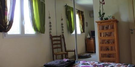 La Maison de Jenny La Maison de Jenny, Chambres d`Hôtes Montauroux (83)