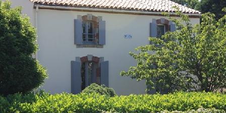 Le Clos Sainte Léa Le Clos Sainte Léa, Chambres d`Hôtes 85000 (Mo)