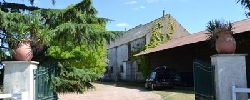 Bed and breakfast Le Champ du Puy