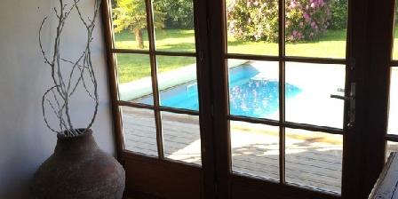 L'eau Vive L'eau Vive, Chambres d`Hôtes Chateauneuf Du Faou (29)