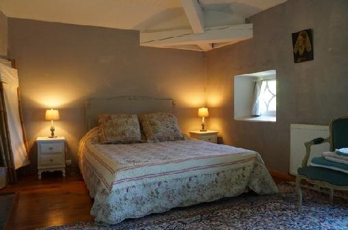 La Maison des Chartreux, Chambres d`Hôtes Brives Charensac (43)