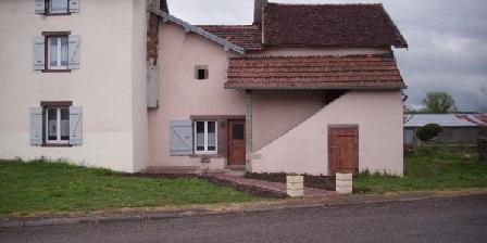Grange D'Anjeux Grange D'Anjeux, Chambres d`Hôtes Anjeux (70)
