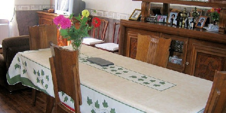 La Martinière La Martinière, Chambres d`Hôtes Verberie (60)