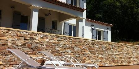 Villa Mirena Villa Mirena, Chambres d`Hôtes Tourrettes Sur Loup (06)