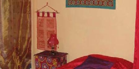 Paradis Ô Couleurs Paradis Ô Couleurs, Chambres d`Hôtes Largentiere (07)