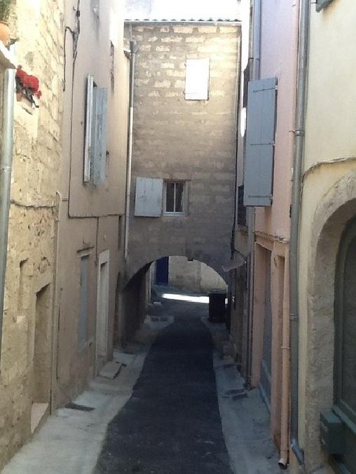 House On The Bridge, Gîtes Pezenas (34)