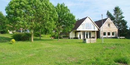 Domaine de La Heronnière Domaine de La Heronnière, Chambres d`Hôtes Moulle (62)