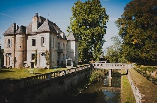 Chambre d'hote Aisne - Château de Limé, Chambres d`Hôtes Limé (02)
