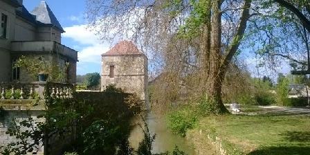 Château de Limé Château de Limé, Chambres d`Hôtes Limé (02)