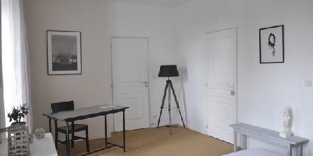 La Bonotière La Bonotière, Chambres d`Hôtes Juicq (17)