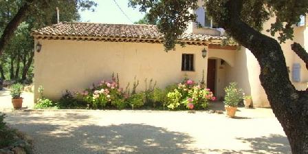La Thébaïde La Thébaïde, Chambres d`Hôtes Saint Marc Jaumegarde ( AIX EN PROVENCE) (13)