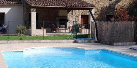 Domaine du Bourdil (ancienne Ferme) Domaine du Bourdil (ancienne Ferme), Chambres d`Hôtes Chalabre (11)