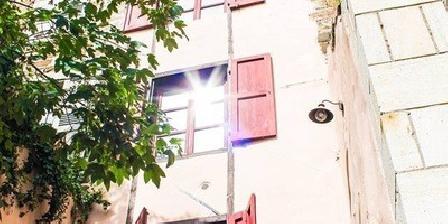 Une Coquille Sous L'Oreiller Une Coquille Sous L'Oreiller, Chambres d`Hôtes Le Puy En Velay (43)