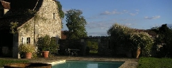 Bed and breakfast La Cormiere