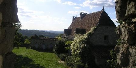La Cormiere La Cormiere, Chambres d`Hôtes Beduer (46)
