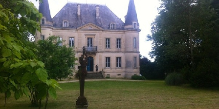 Chateau Bel Air Chateau Bel Air, Chambres d`Hôtes Saint Symphorien (79)
