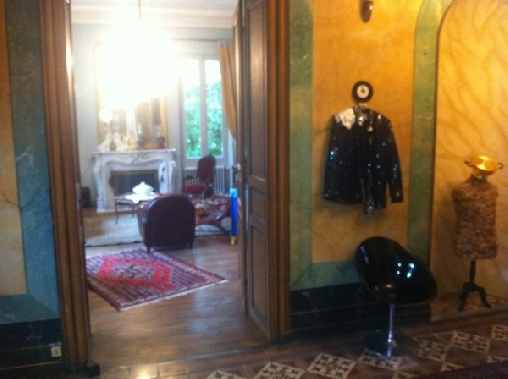 Chateau Bel Air, Chambres d`Hôtes Saint Symphorien (79)