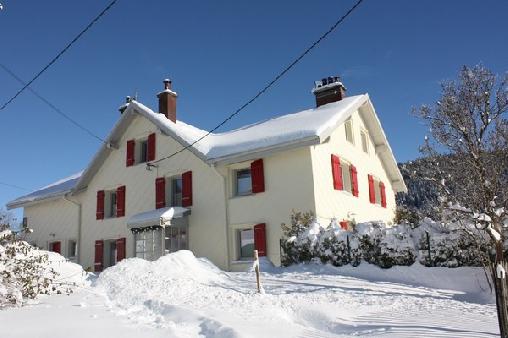 Chambre d'hote Vosges - Escapade Géromoise, Chambres d`Hôtes Gérardmer (88)