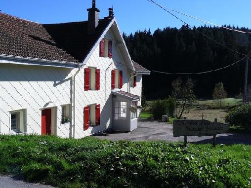 Escapade Géromoise, Chambres d`Hôtes Gérardmer (88)