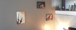 Chambre d'hotes L'Art et L'Oreiller