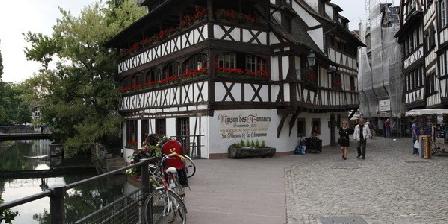 Grand Rue Grand Rue, Gîtes Strasbourg (67)
