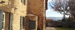 Chambre d'hotes La Grange Bessac