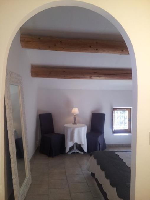Chambre d'hote Vaucluse - La Grange Bessac, Chambres d`Hôtes Violès (84)