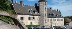 Chambre d'hotes Château de Crocq. Chambres d'hôtes de charme.
