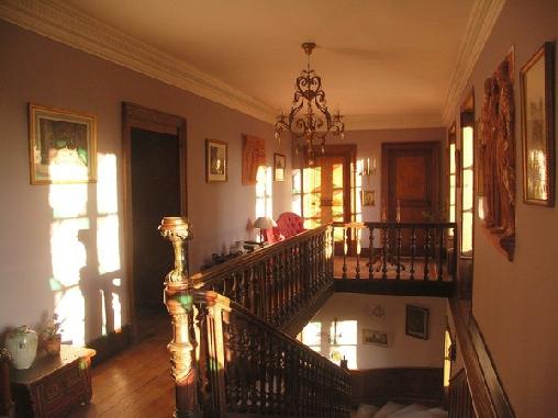 Château de Crocq. Chambres d'hôtes de charme., Chambres d`Hôtes Crocq (23)