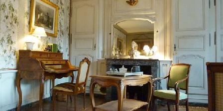 Château de Crocq. Chambres d'hôtes de charme. Château de Crocq. Chambres d'hôtes de charme., Chambres d`Hôtes Crocq (23)