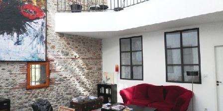 Le Chai Catalan - Chambres D'Hôtes Proche Collioure Le Chai Catalan - Chambres D'Hôtes Proche Collioure, Chambres d`Hôtes Ortaffa (66)