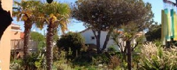 Bed and breakfast Un Jardin Sur La Dune