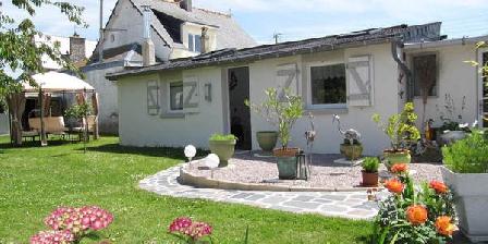 Au Grain de Sable Au Grain de Sable, Chambres d`Hôtes Saint-Malo (35)