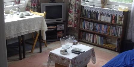 Lenard Charles Bed & Breakfast Lenard Charles Bed & Breakfast, Chambres d`Hôtes Juvigny Sous Andaine (61)