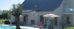 Bed and breakfast Le Champ de La Ferme