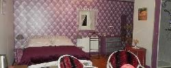 Bed and breakfast La Guerandelle