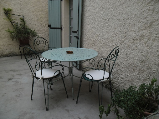 Gîte La Coquillade - Autignac (34)
