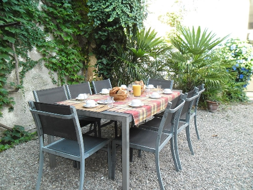 Chambre d'hote Hérault - Gîte la Coquillade - Autignac