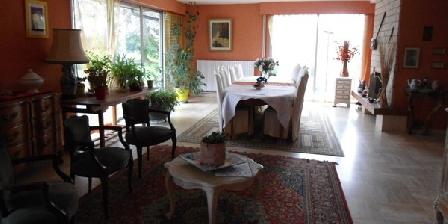 La Maison de L'aubette La Maison de L'aubette, Chambres d`Hôtes Magny En Vexin (95)