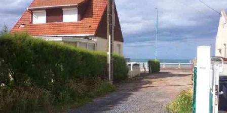 Chez Annie Chez Annie, Chambres d`Hôtes Lion Sur Mer (14)