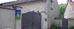 Gite La Maison Du Fargis (3 épis)