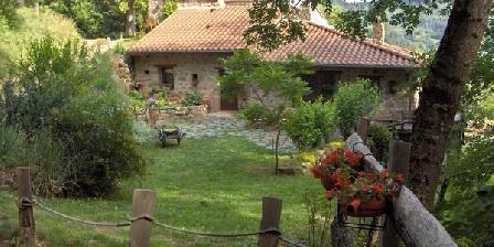 L'Autre Temps L'Autre Temps, Chambres d`Hôtes Gilhoc Sur Ormèze (07)