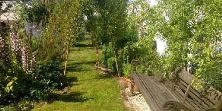 Le Grenier du Jardin Le Grenier du Jardin, Chambres d`Hôtes Pontorson (50)