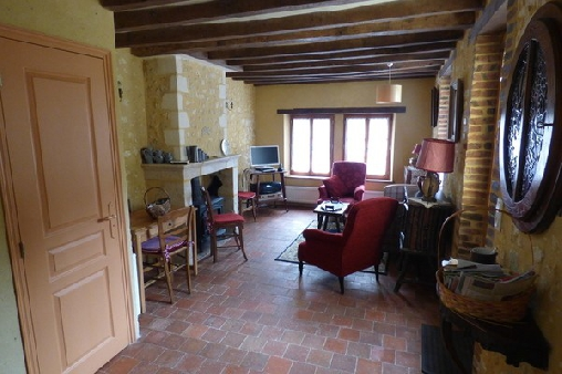 Gite des Lavandières, Gîtes Preaux Du Perche (61)