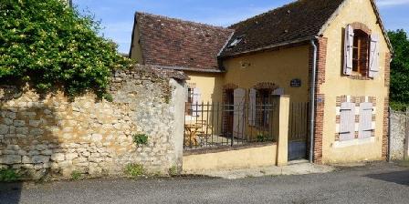 Gite des Lavandières Gite des Lavandières, Gîtes Preaux Du Perche (61)